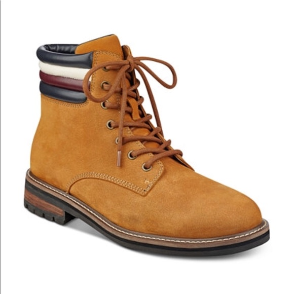 2464df706b62 Tommy Hilfiger Men s Boot